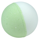 Cool as a Cucumber Bath Bomb