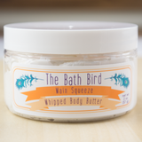 Main Squeeze Whipped Body Butter, Body Frosting