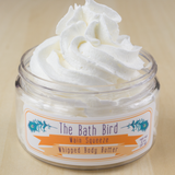 Main Squeeze Whipped Body Butter, Body Cream