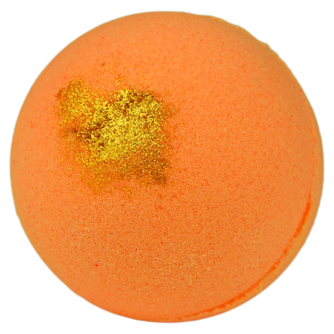 Mimosa Bath Bomb, Orange and Champagne Bath Bomb