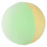 Pina Colada Bath Bomb, Pineapple Coconut Bath Fizzy