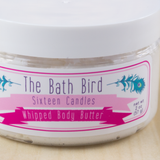 Sixteen Candles Whipped Body Butter