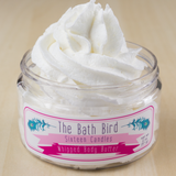Sixteen Candles Whipped Body Butter, Body Cream