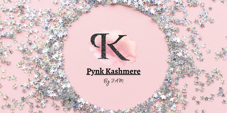 Pynk Kashmere by JAM