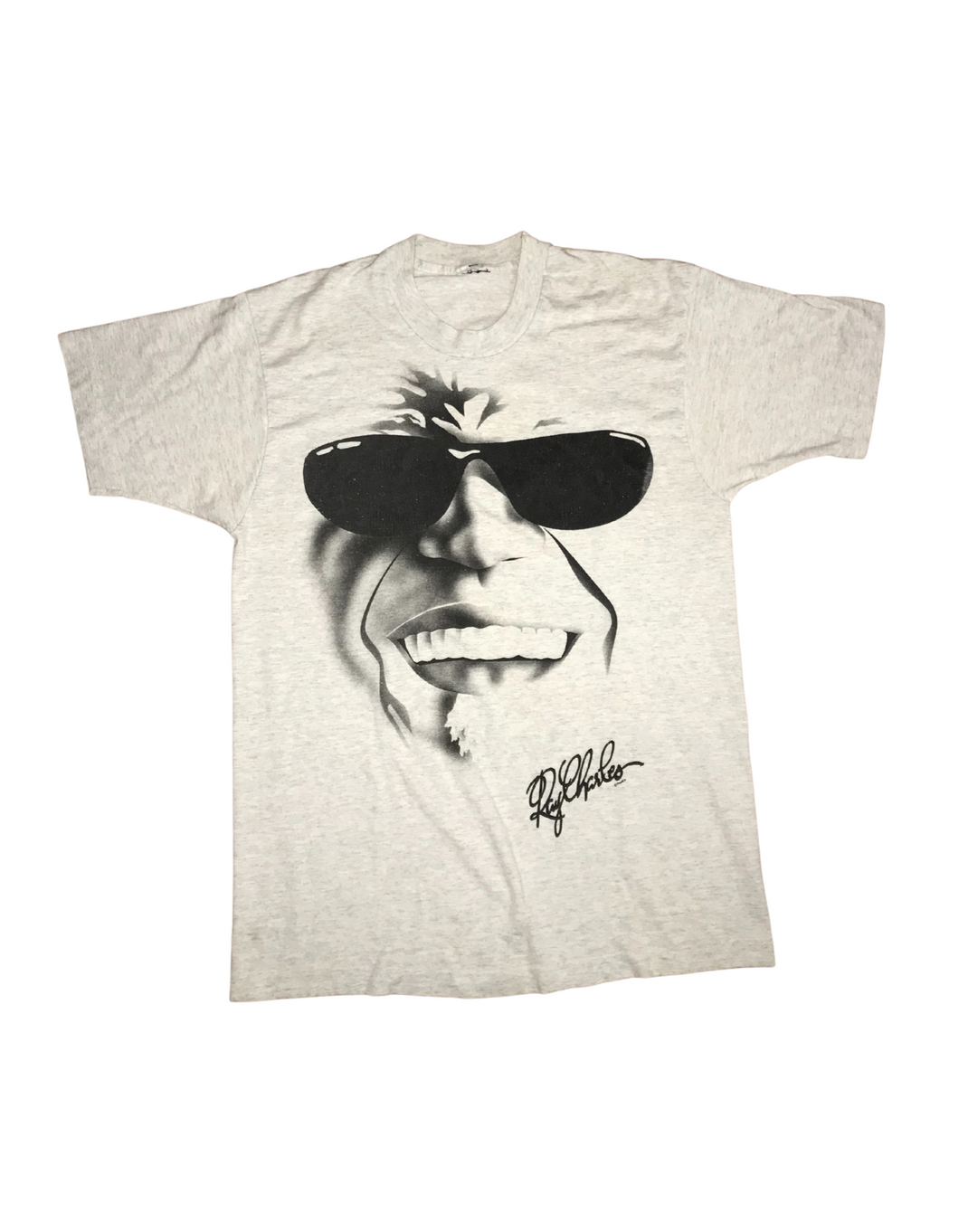 Vintage Pepsi Ray Charles t shirt size Large