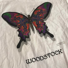 Load image into Gallery viewer, Vintage woodstock 1994 t shirt size xl