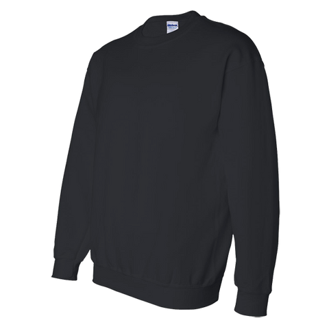 Black Pullover Windshirt