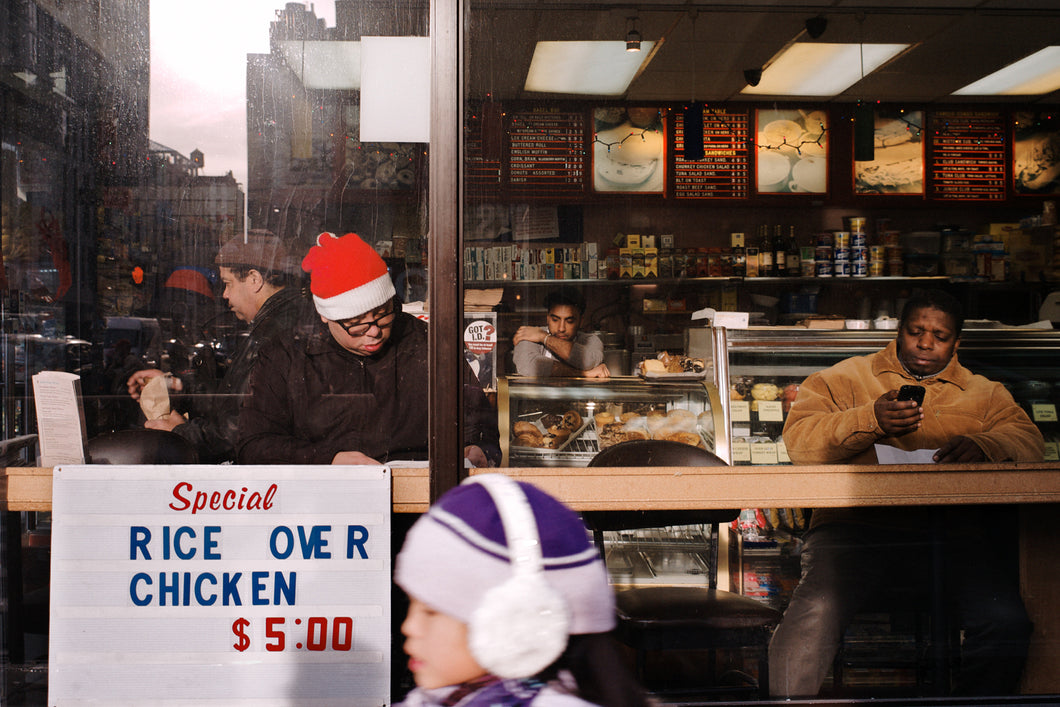 6th Avenue Lunch Counter