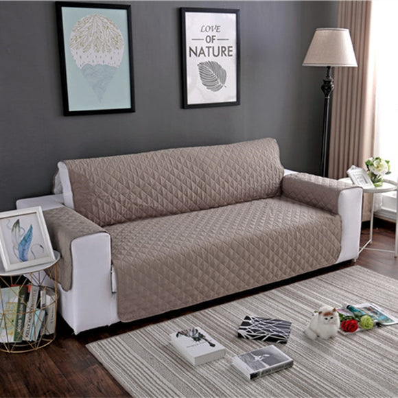 Pet Friendly Sofa Cover (WATERPROOF)
