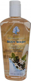 Body Wash - Deep Moisturizing Vanilla + Shea Butter 12 oz