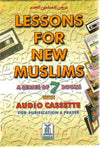 Lessons for New Muslims (8 vol set)