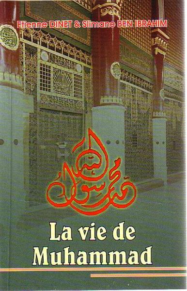 French: La vie de Muhammad