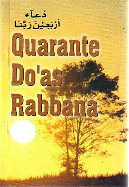 Quarante Do'as Rabbana