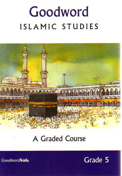 Goodword Islamic Studies Grade 5