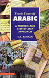 Teach Yourself Arabic: A Modern and Step by Step Approach