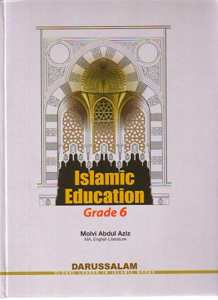 Islamic Education: Grade 6