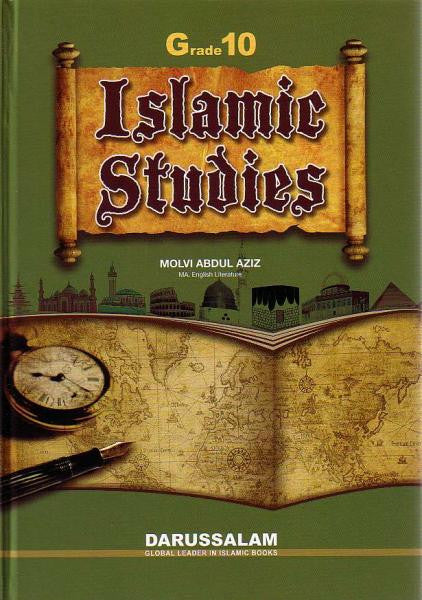 Islamic Education: Grade 10