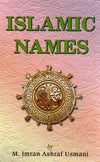 Islamic Names (Hardcover)