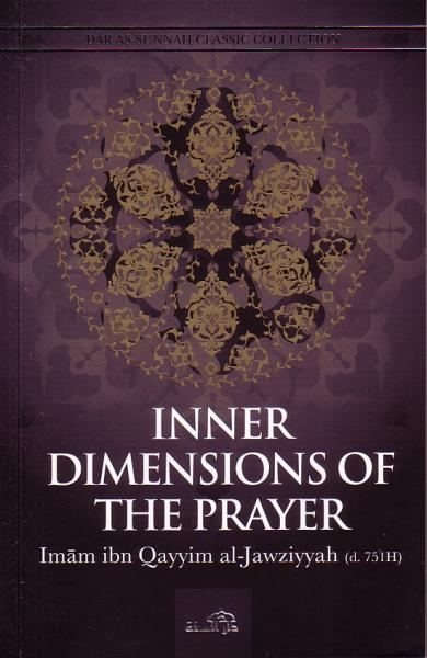 Inner Dimensions of Prayer