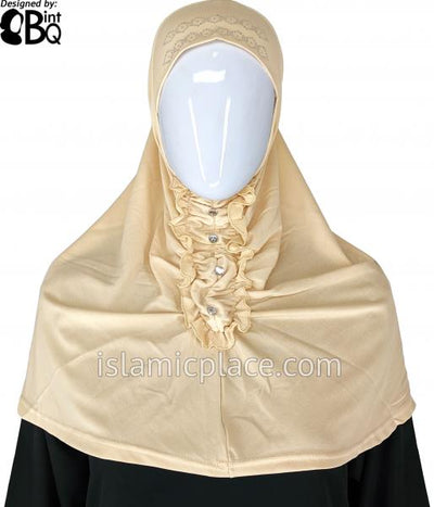 Sandy - Dazzling Hijab Teen to Adult (Large)