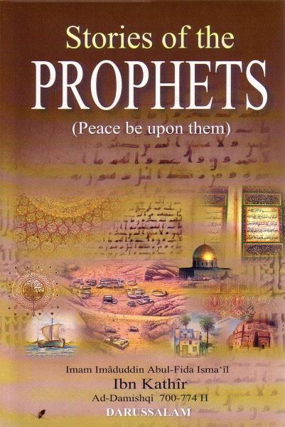 Stories of the Prophets (Hardback)