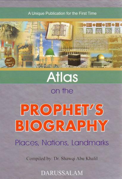 Atlas on Prophet's Biography