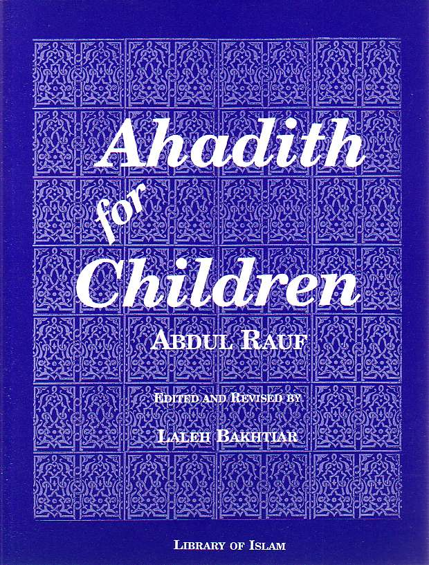 Ahadith for Children