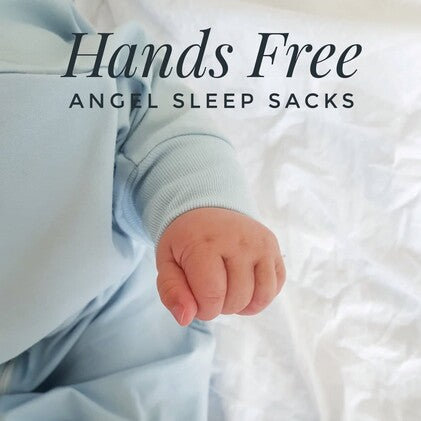 Hands Free - Angel Sleep Sack (1TOG)