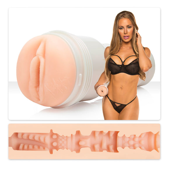 Nicole Aniston Fit Fleshlight Girls Masturbators