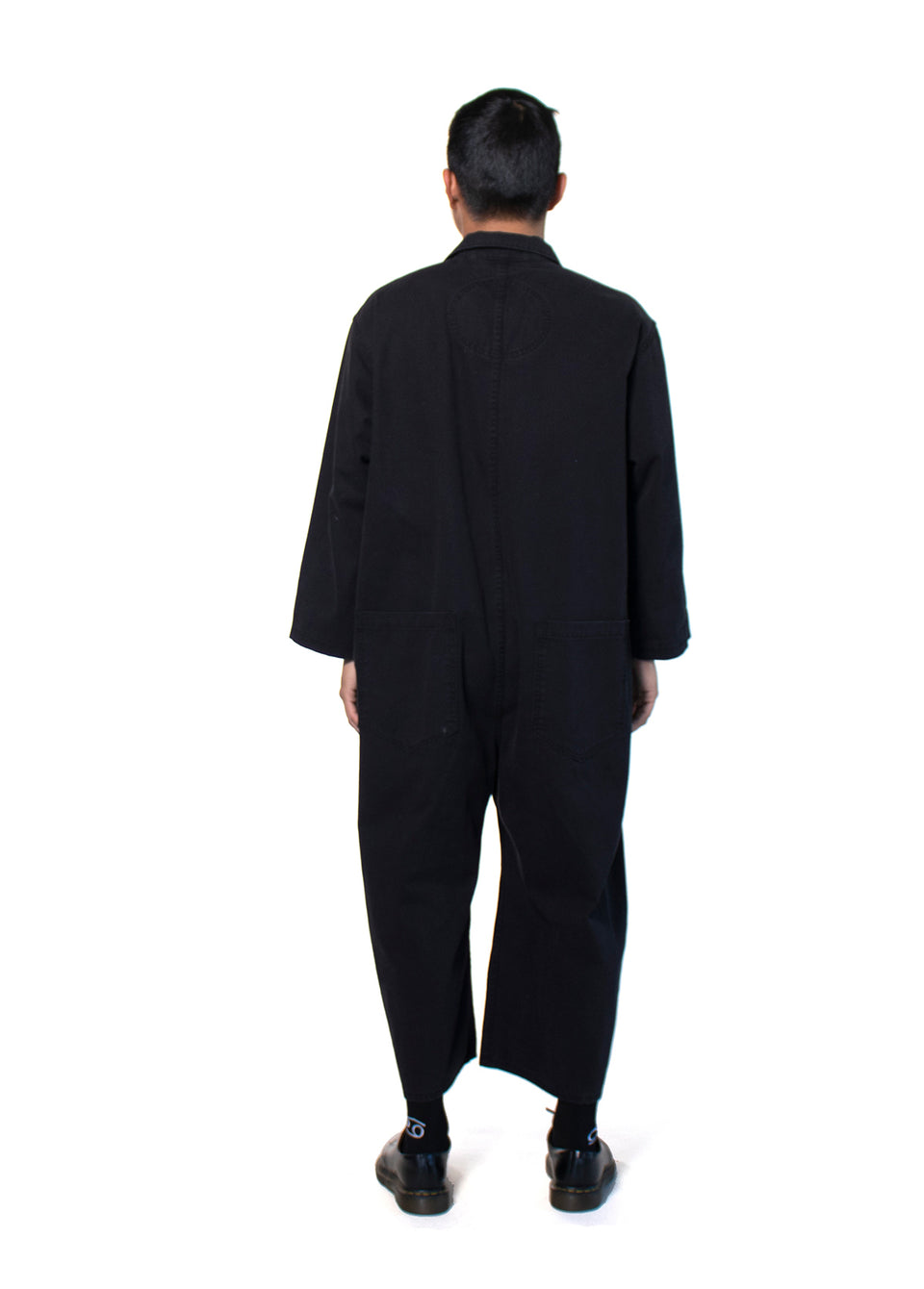 69 Long Sleeve Jumpsuit