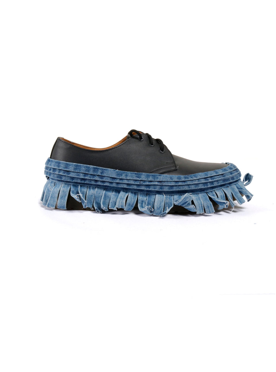 Denim Mud Flap Shoe *100% Donation - 69