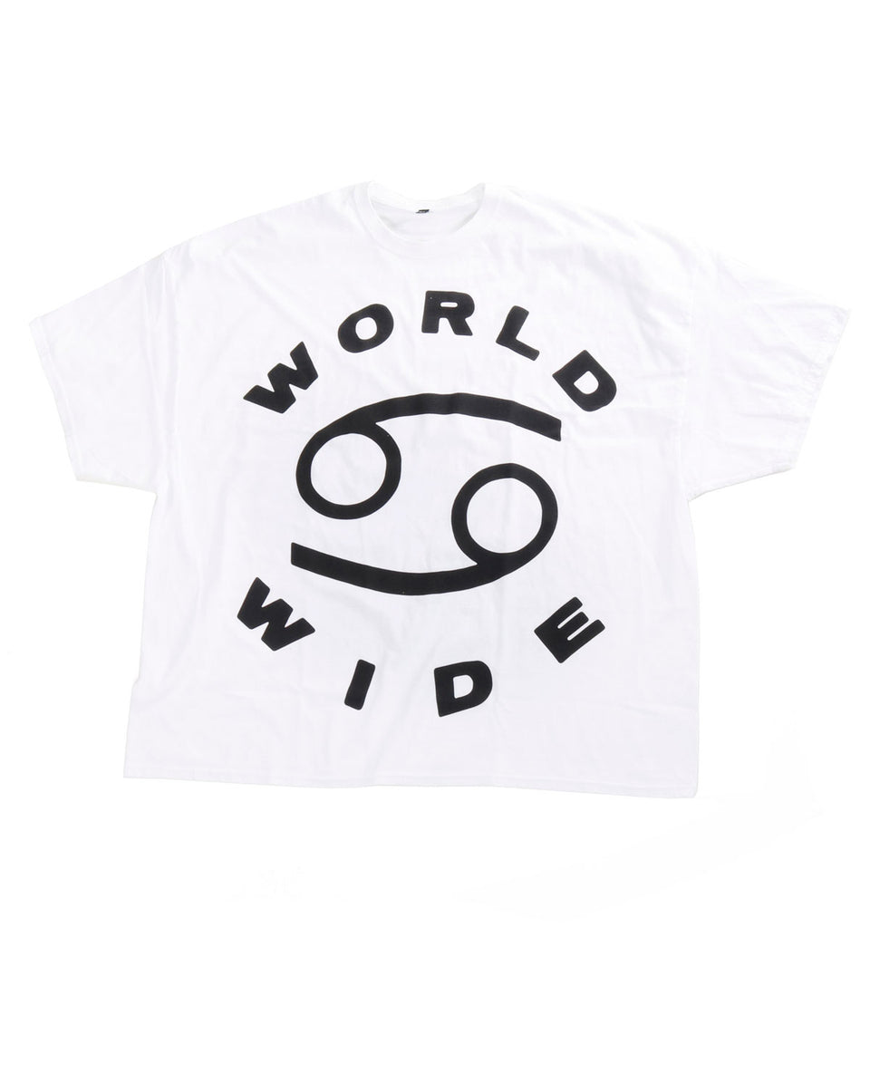 69 World Wide Giant Tee - 69