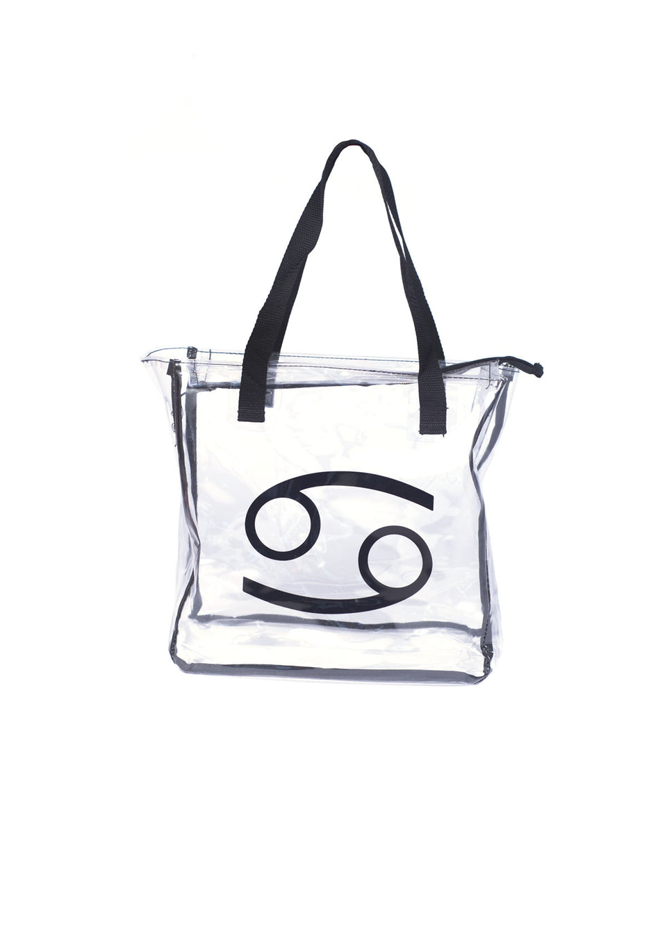 Clear Tote - 69