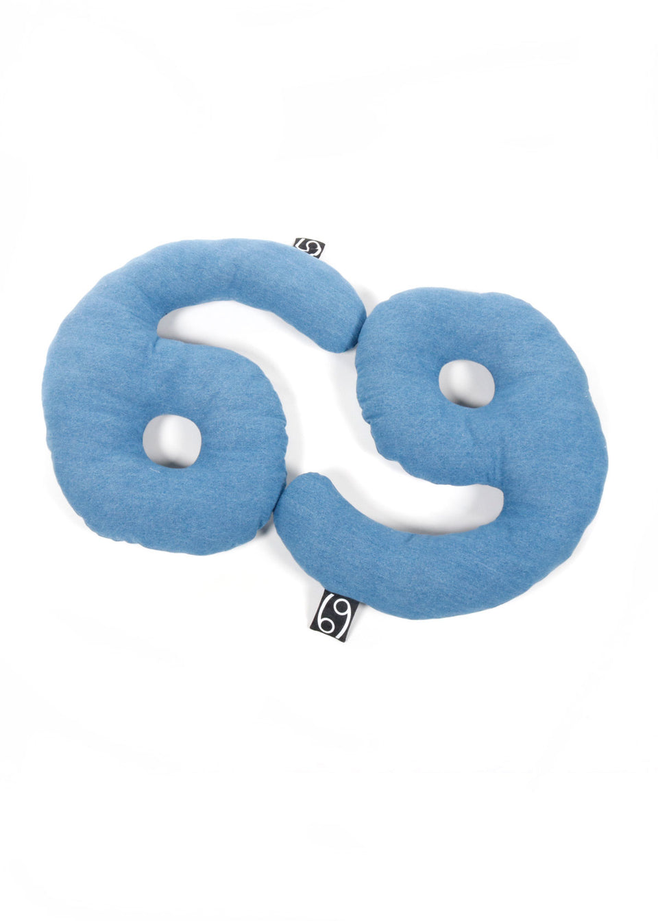 69 Neck Pillows - 69