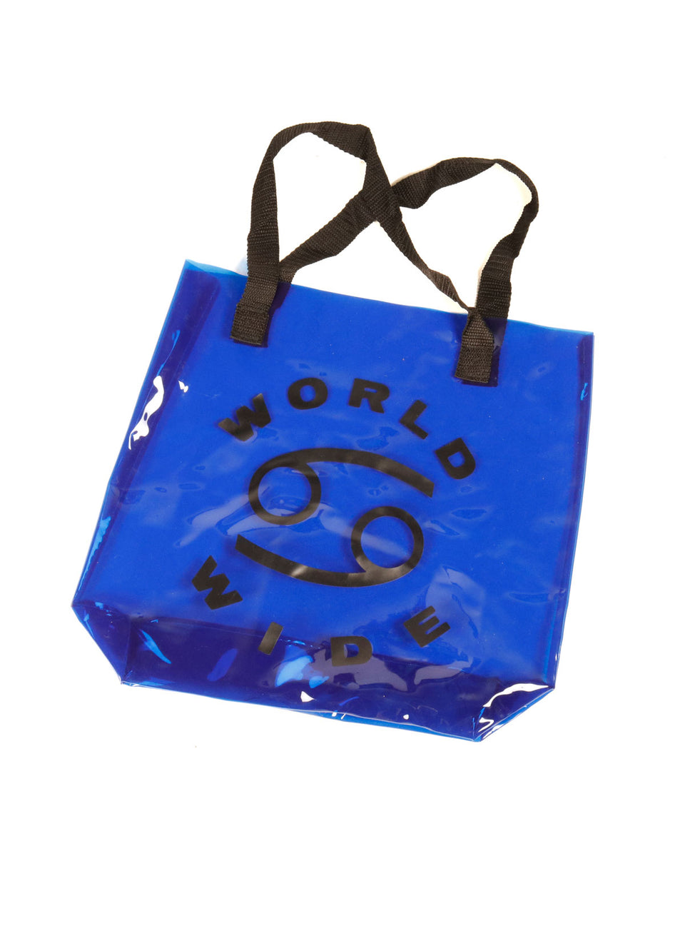 Clearblue Tote - 69