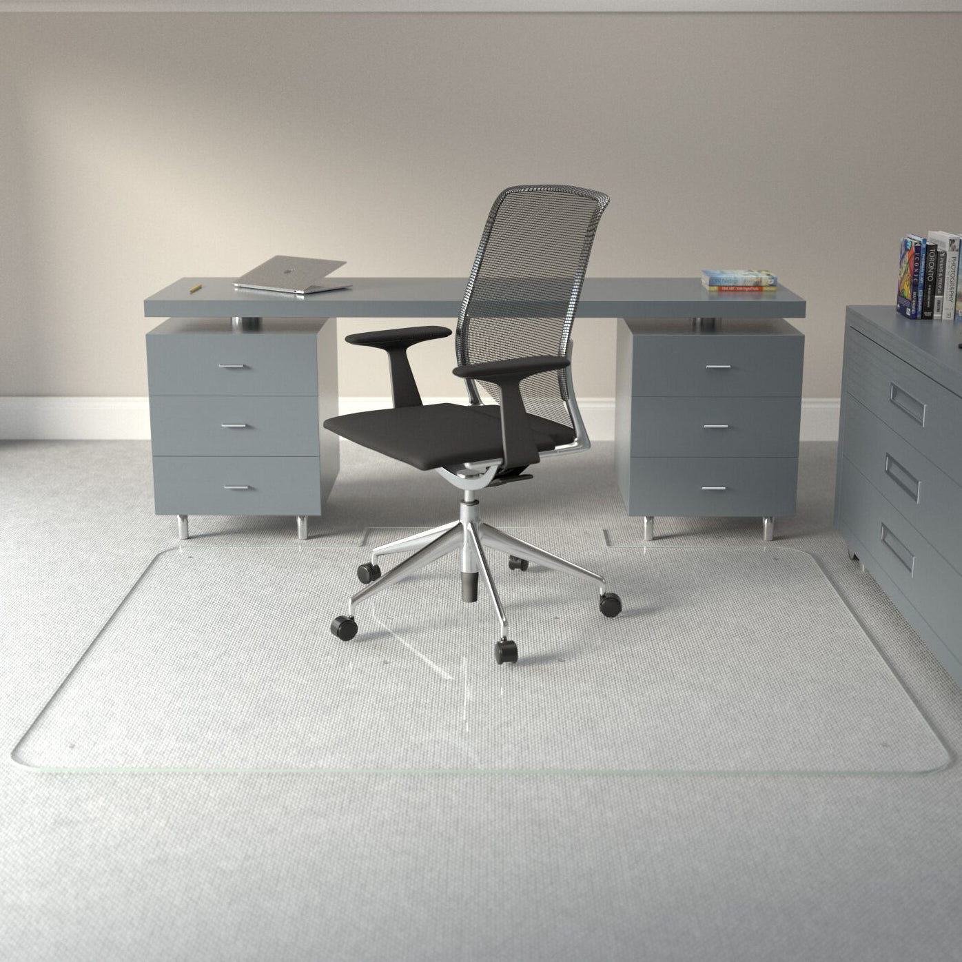 As Heard On Sirius Xm Order 5 Or More Glass Chair Mats Save 25 Vitrazza