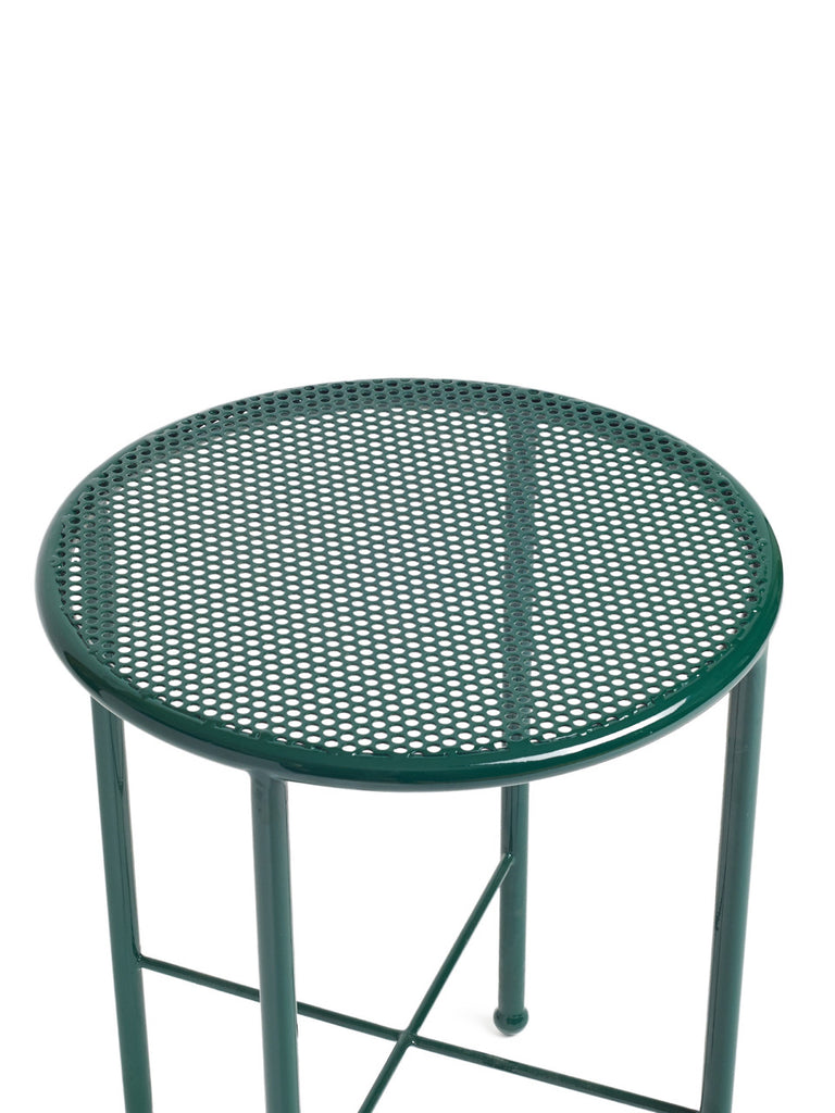 Outdoor Napa Drinks Table