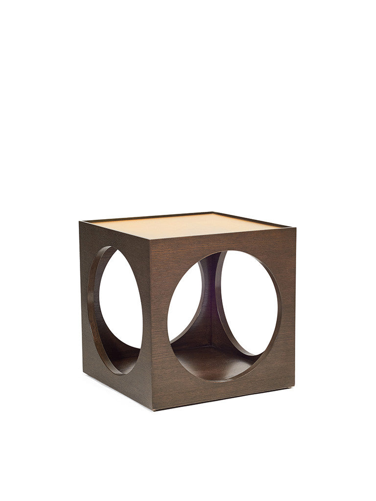 Portola Side Table - In Stock
