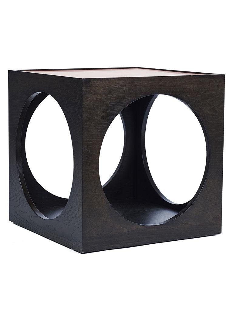 Portola Side Table