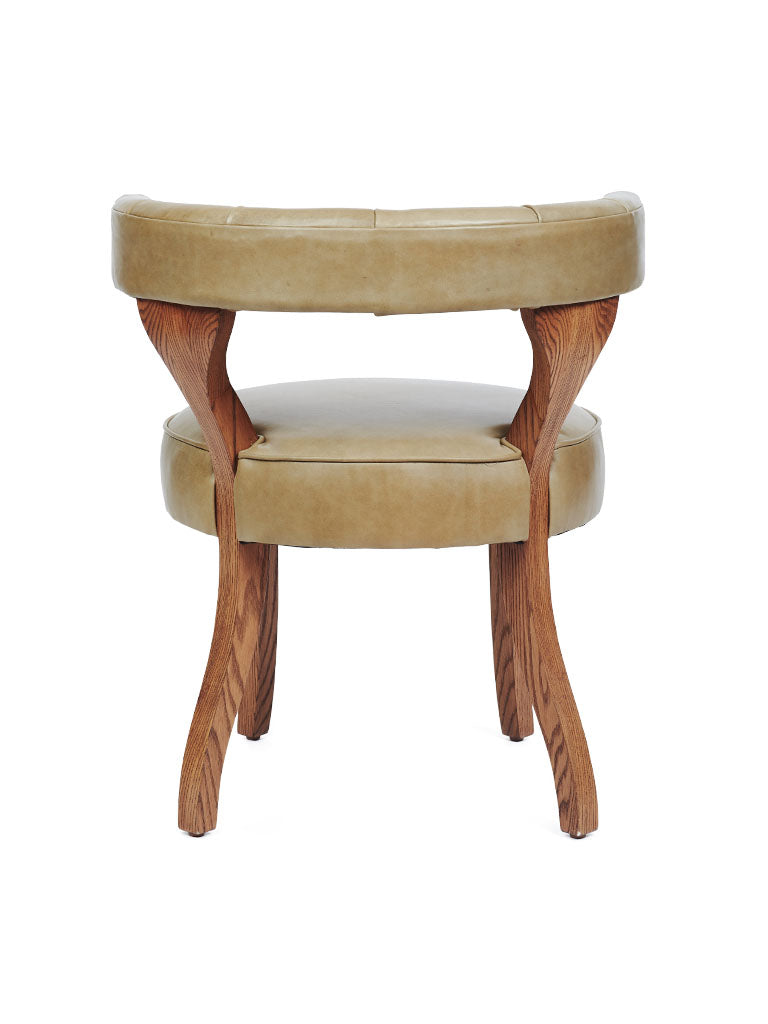 San Roque Game Chair