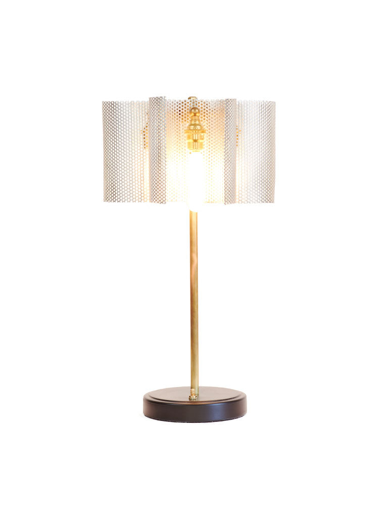 Ixta Table Lamp - In Stock