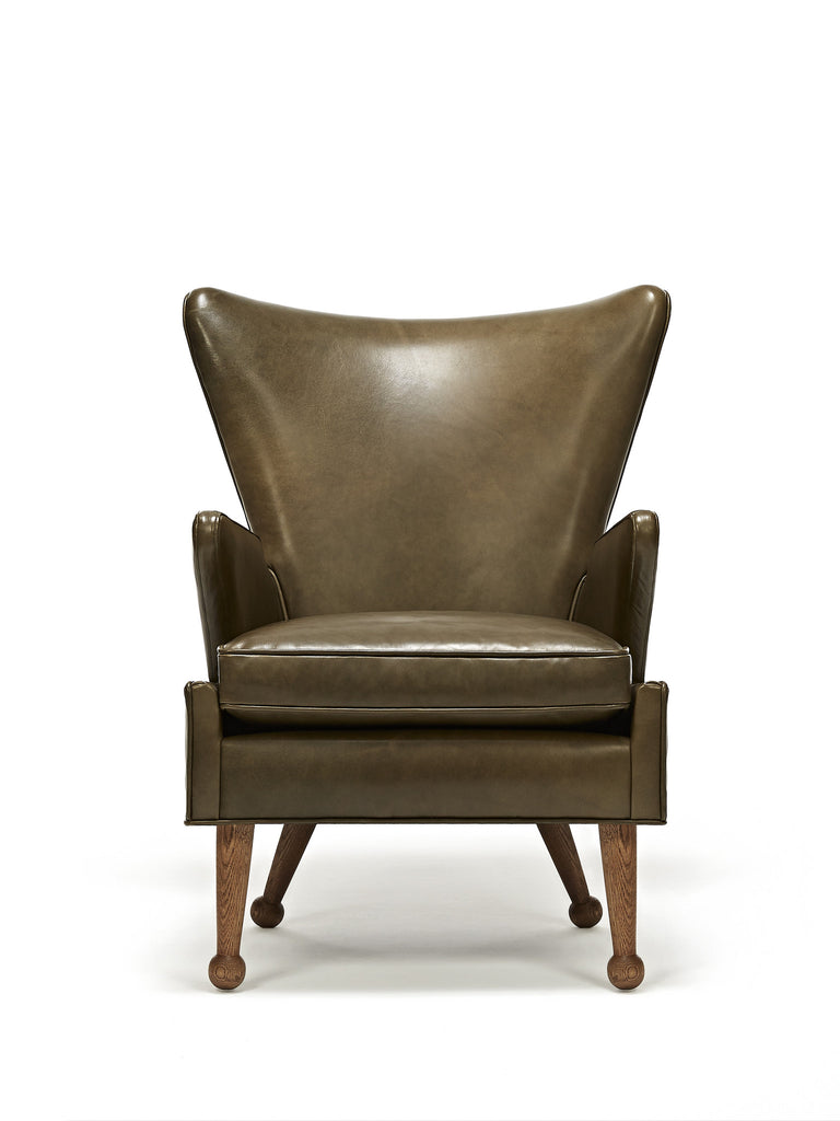 Mulholland Wing Chair COM/COL