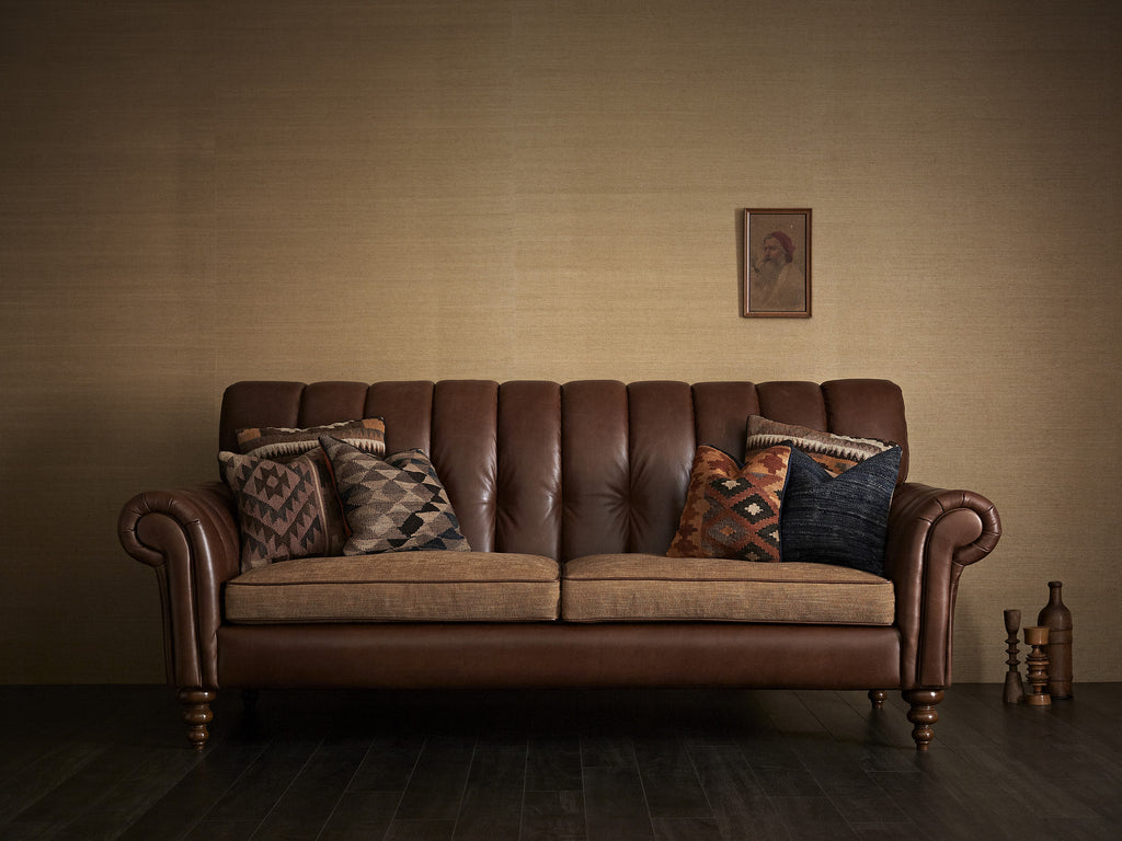 Pacifica Chesterfield Sofa