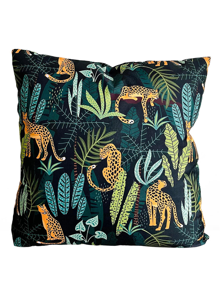 Tommy Bahamas Tropical Jungle Print Pillow