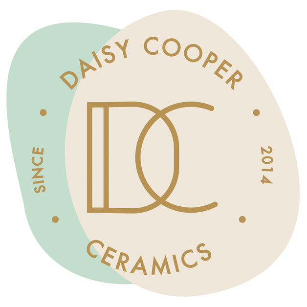 Daisy Cooper Ceramics Handmade Ceramics for the home.