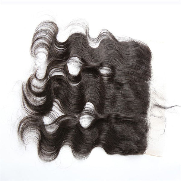 13x4 Lace Frontal Body Wave Human Hair