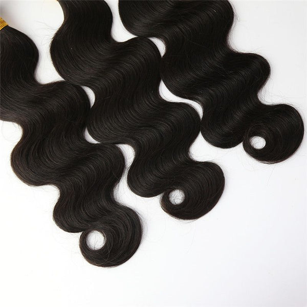 Bundles Body Wave Human Hair5