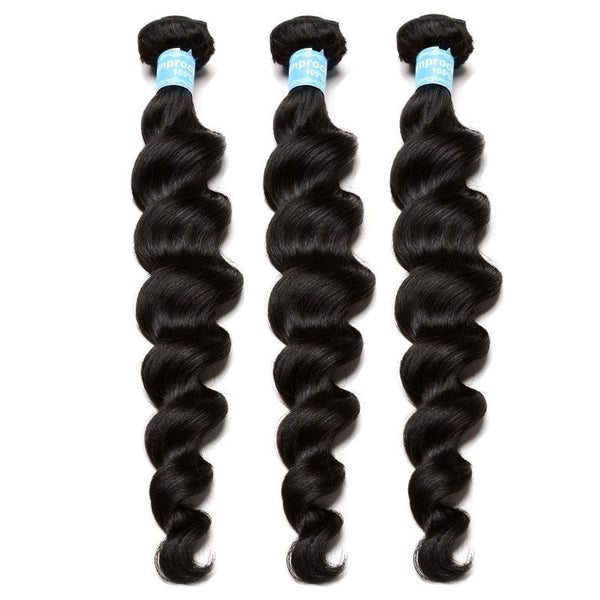Bundles Loose Wave Human Hair2
