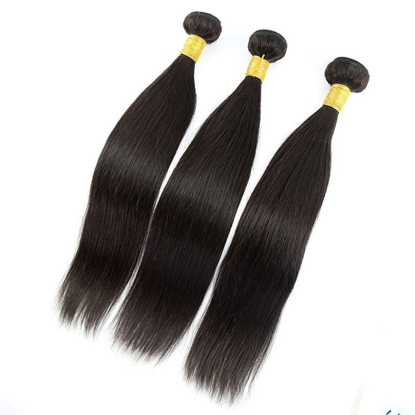 Bundles Silky Straight Human Hair2