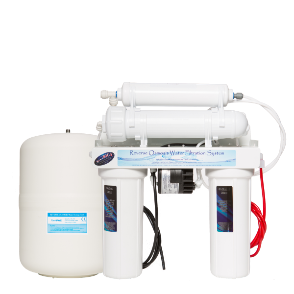 Reverse Osmosis System (For Athena)